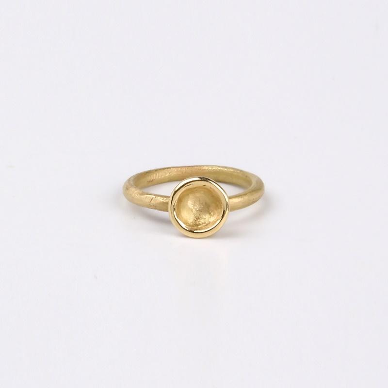 טבעת קערה גדולה